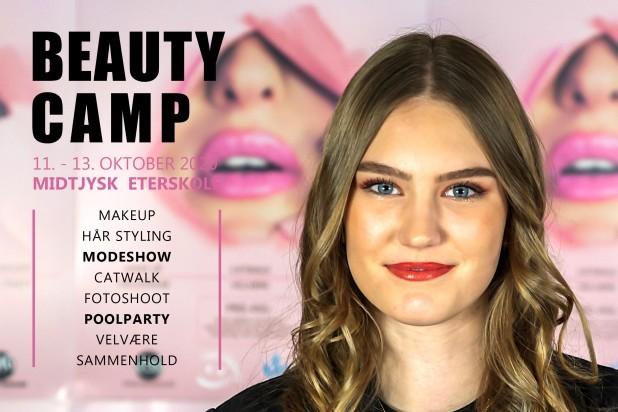 Beauty Camp uge 42